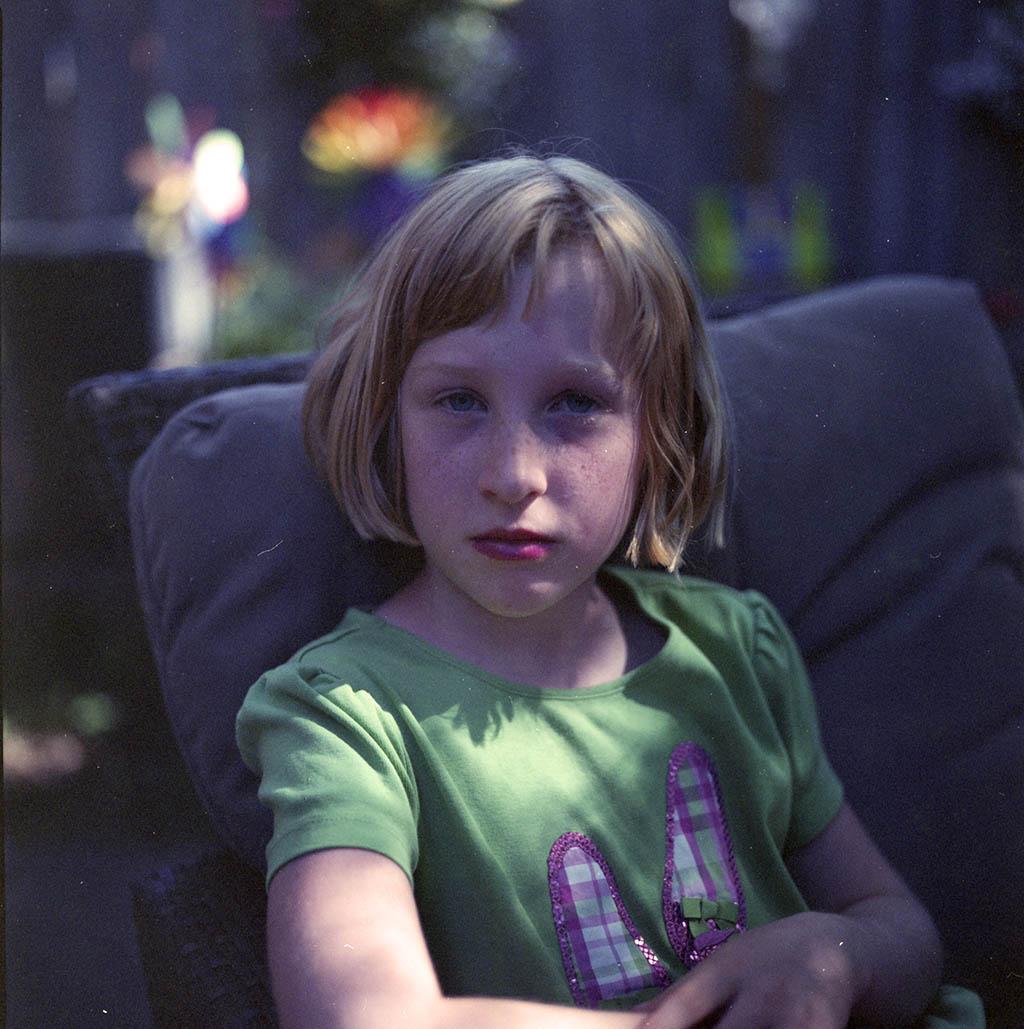 Kodak VPS 160